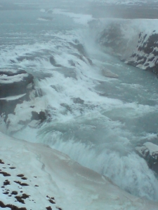 Gullfoss Waterfall 6