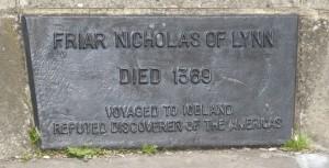 Nicholas of Lynn
