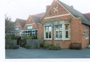 Milton Road School 2