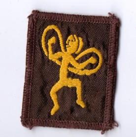 Scan blog brownie