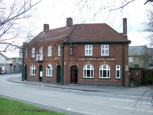 Portland Arms, Cambridge