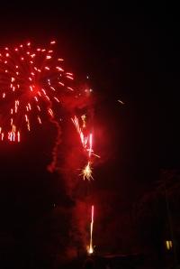 Sidcot Fireworks (14)