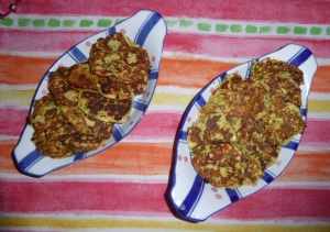 courgette fritters (5)