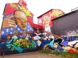 GRAFITTI BRIGHTON 2016 (4)